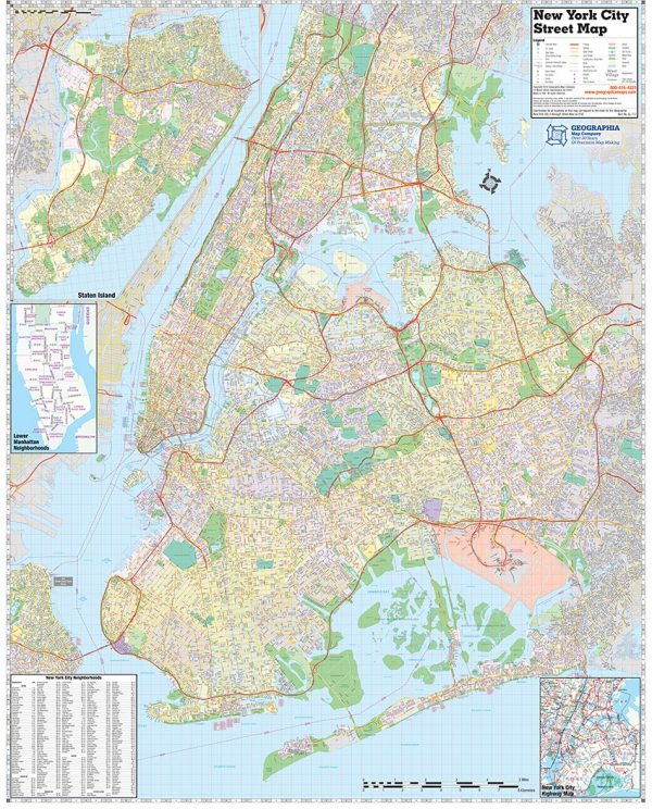 Geographia-New-Wall-Map-Full