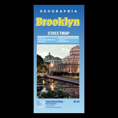 Brooklyn (NY) Street Map