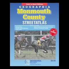Monmouth County (NJ) Street Atlas