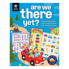 Rand McNally - Are We There Yet ?