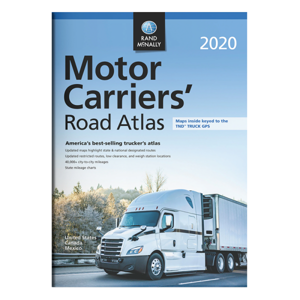 2020-Rand-McNally-Motor-Carriers-Road-Atlas
